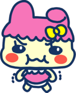 Chamametchi mad