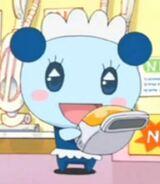 Maidtchi anime 2