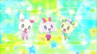 TAMAGOTCHI Happy Happy Harmony Full CD Special ver. ハッピーハッピーハーモニー (スペシャルバージョン)