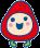 Ichigo legs inward