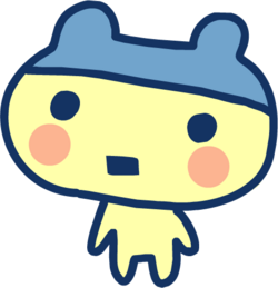 YOUNG-Mametchi