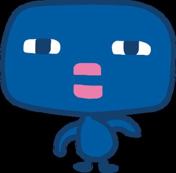 Image of Kurokotchi.