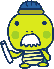 Mr. turtlepedia artwork