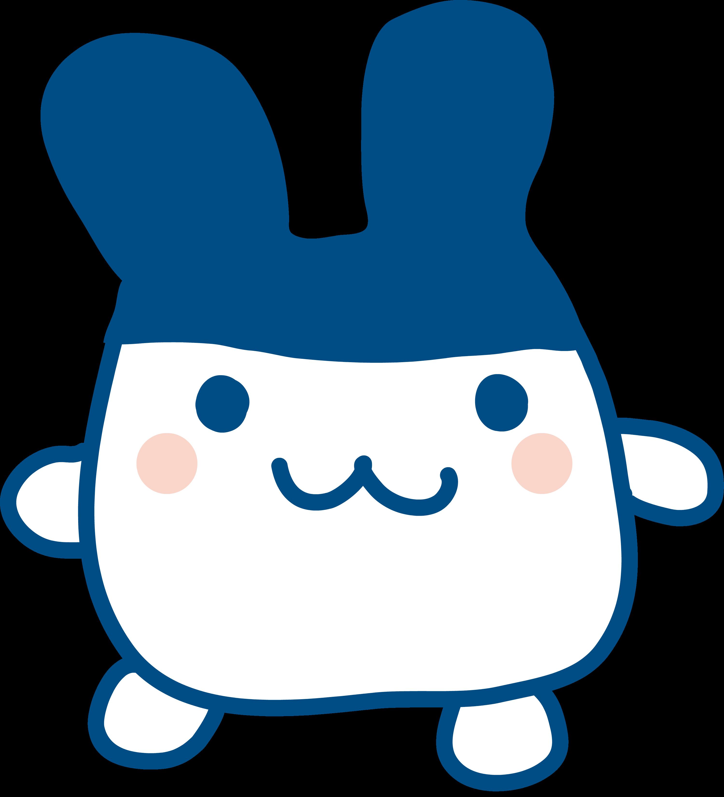 Mimitchi blue