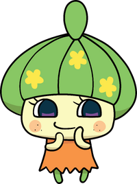 Uwasatchi Anime