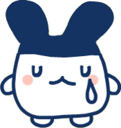 Mimitchi cry