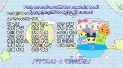 Tamagotchi YumeKiraDream ED 2 ENG SUB たまごっち!ゆめキラドリームED 2