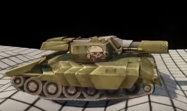 Файлы из world of tanks