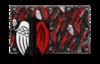 Angels n Demons Paint 2015