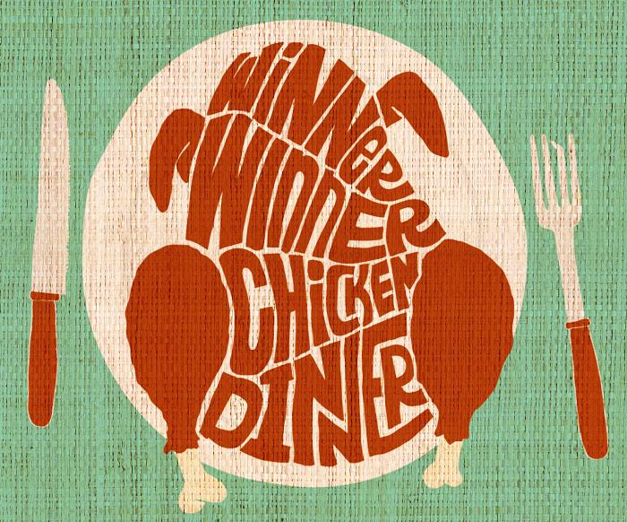 Winner Winner Chicken Dinner Wallpapers: Image - Winner Winner Chicken Dinner.jpg