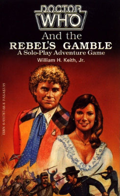 The Rebel's Gamble