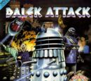 Dalek Attack (video game)
