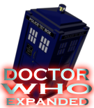 Doctor Who Expanded