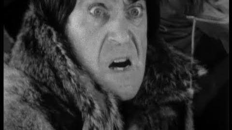 Ice Warriors - The classic Second Doctor adventure - Doctor Who