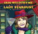 Lady Stardust (anthology)
