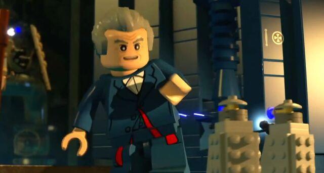 File:12th Doctor shrunken Daleks.jpg