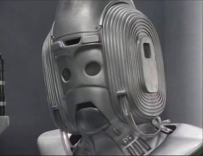 Cyberman (attack...)