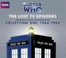 The Lost TV Episodes - Collection One