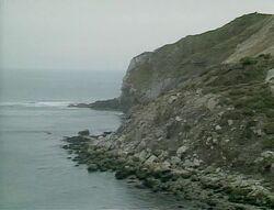 Maiden's Bay
