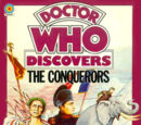 Doctor Who Discovers: The Conquerors