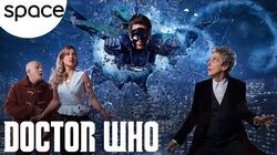 Doctor Who Christmas Special The Return of Doctor Mysterio