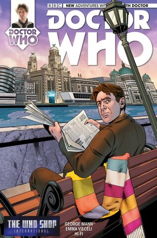 File:Eighth Doctor issue 1 cover I.jpg