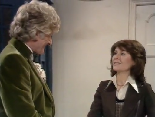 File:Sarah meeting the Doctor first time.jpg