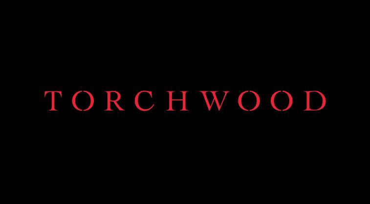 Torchwood title logo
