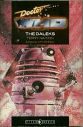 Titan The Daleks