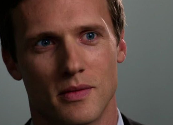 Blue eyed man 2 (TCOL)