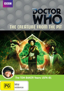File:The Creature from the Pitdvd.jpg