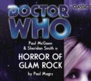 Horror of Glam Rock (audio story)