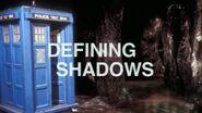 Defining Shadows