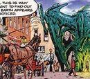 Perceptions (comic story)