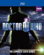 DW S6 2011 Blu-ray US