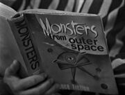 Monsters from Outer Space