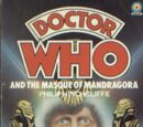 Doctor Who and the Masque of Mandragora (novelisation)
