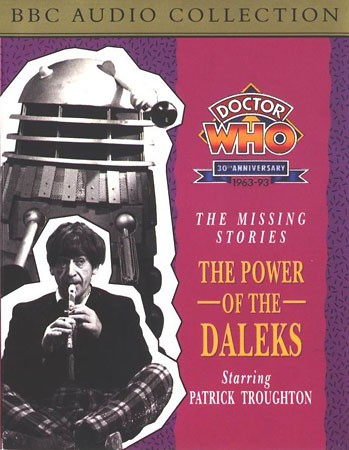 File:The Power of the Daleks(Early Release.jpg