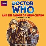 Talons of Weng Chiang Audio