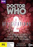 Revisitations 2 australia dvd