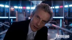 Flatline - Next Time Trailer - Doctor Who Series 8 - BBC