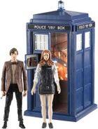 CO 5 2010 Doctor Christmas Set