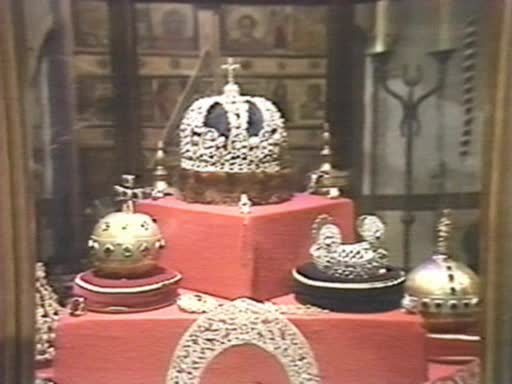 Crown jewels of Ribos