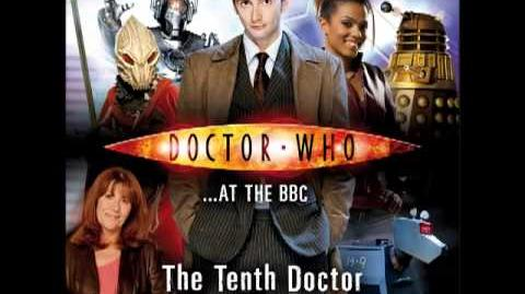 Doctor Who At The BBC The Tenth Doctor