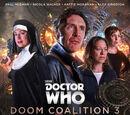 Doom Coalition 3 (audio anthology)