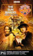 The Sun Makersvhs