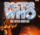 The Witch Hunters (novel)