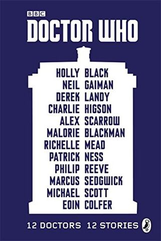 File:12 Doctors 12 Stories book.jpg