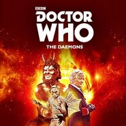 BBCstore Daemons cover