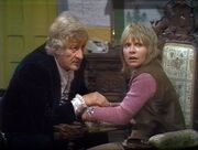 The Doctor Helps Jo Overcome a Hypnotism
